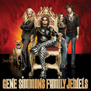 Gene Simmons Family Jewels: Behind the Makeup