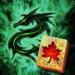 Mahjong Dragon Solitaire Lite